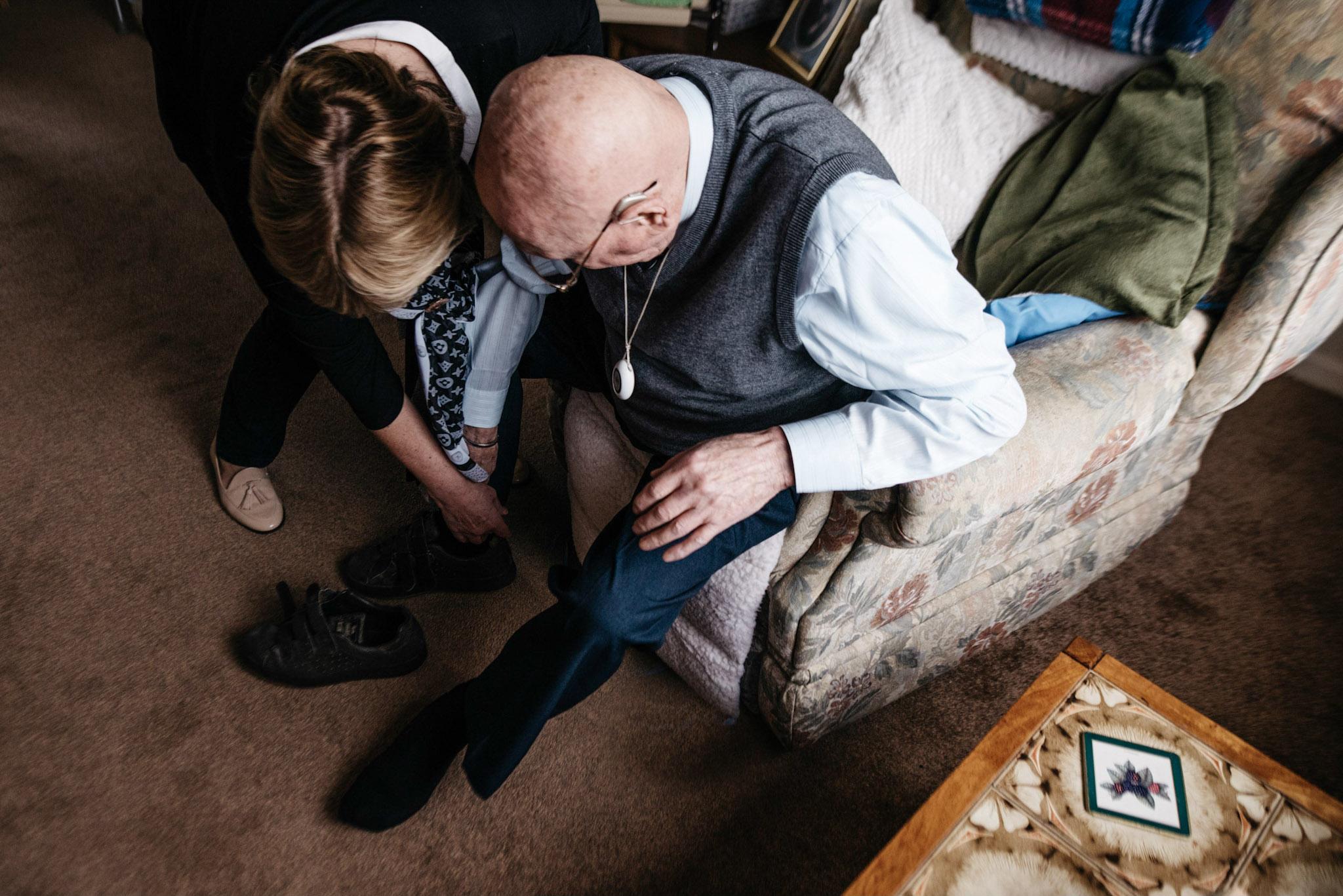 World Alzheimer's Day 2020
