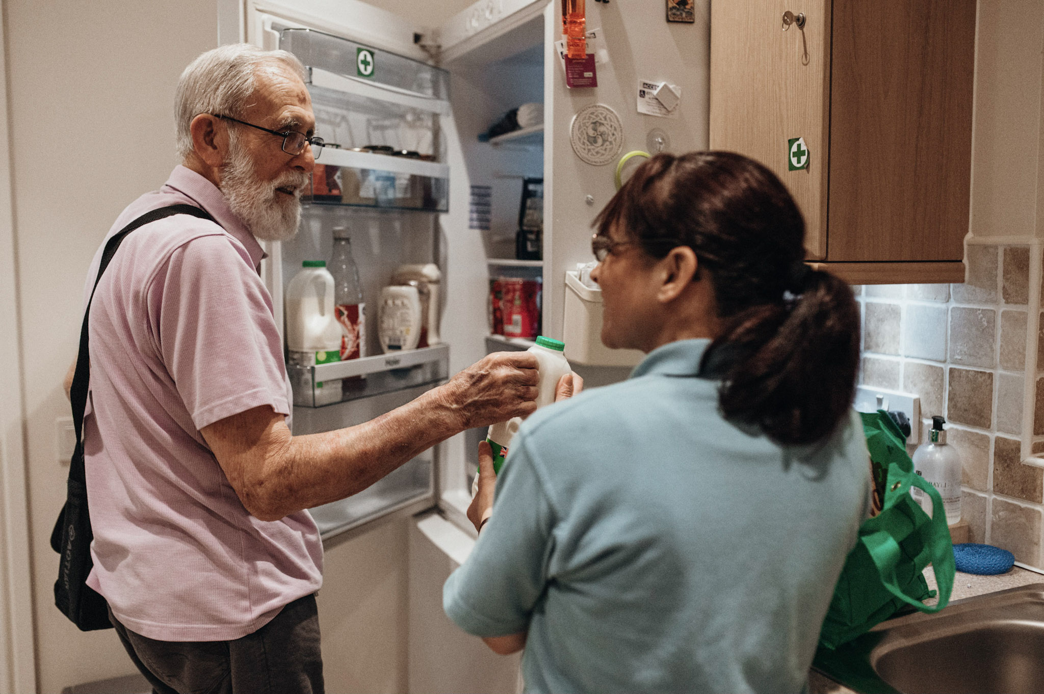 Radis Community Care announces new services in Cardiff