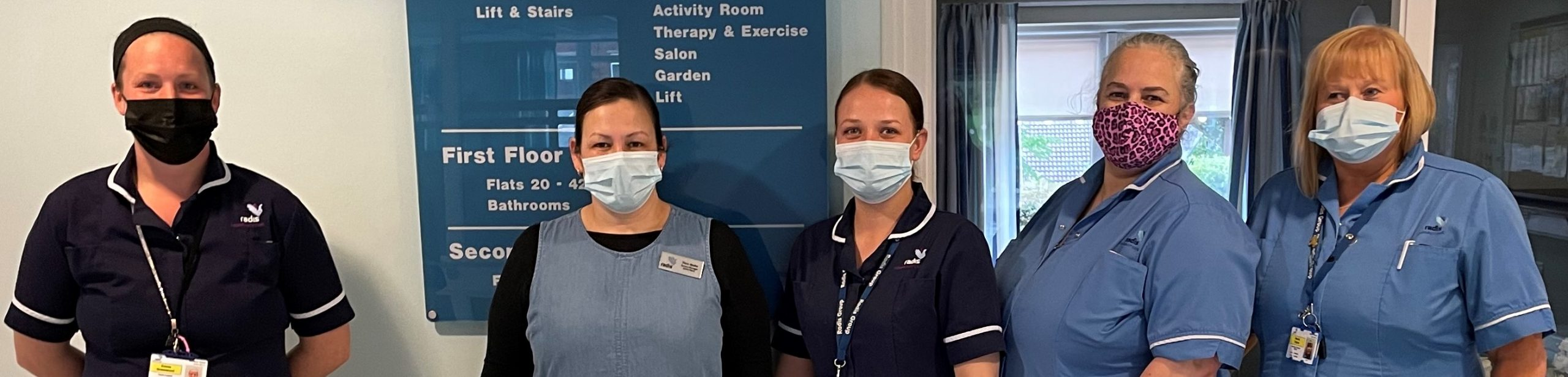 Radis Community Care supports Dementia Action Week